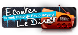 Radio Royans 93 Mhz ecouter Le Direct